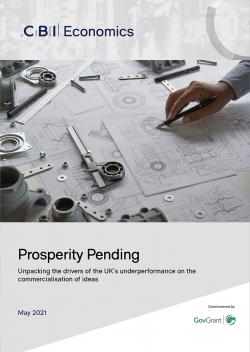Prosperity Pending – CBI report pdf